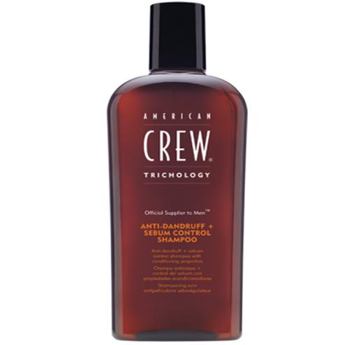 Männer Shampoo